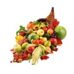 Cornucopia Fruit Vegetables Supplements