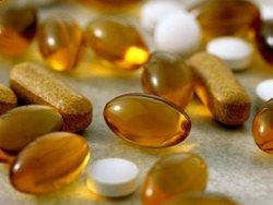 Vitamin Supplements Assorted